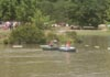 Beavers Bend Bumper Boats