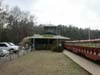 Beavers Bend Train