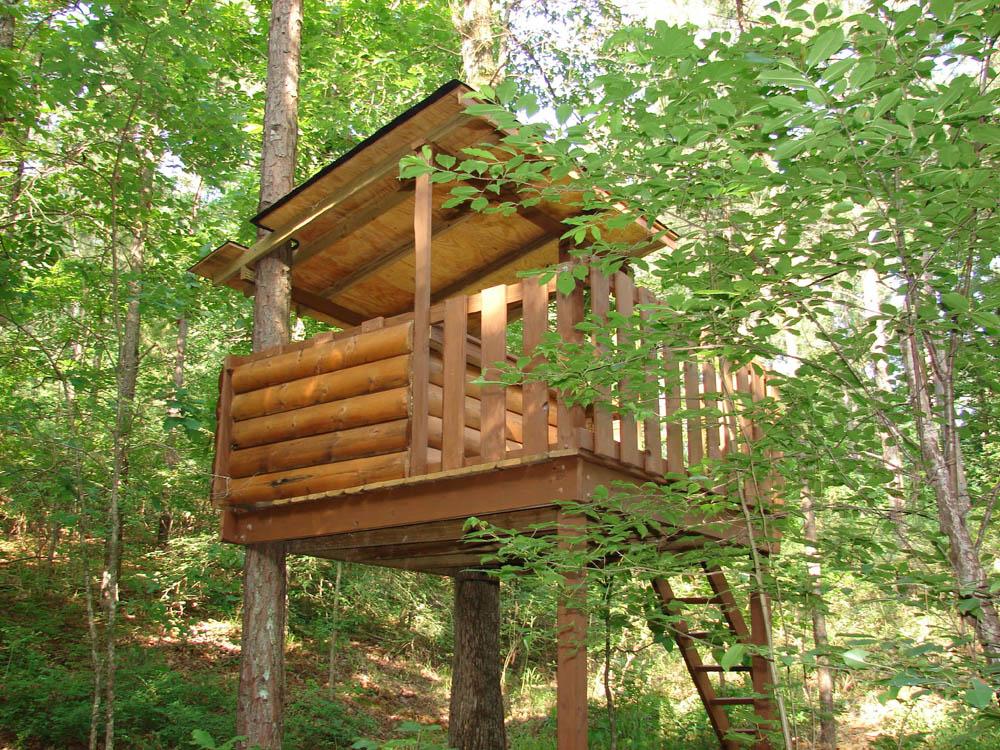 Luxury Beavers Bend Cabin Rental Castlewood Trails